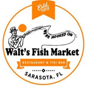 Walt's Fish Marker (0)